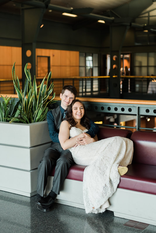 Bellingham Wedding Photographer, Caylie Mash Photography, Bellingham Ferry Terminal