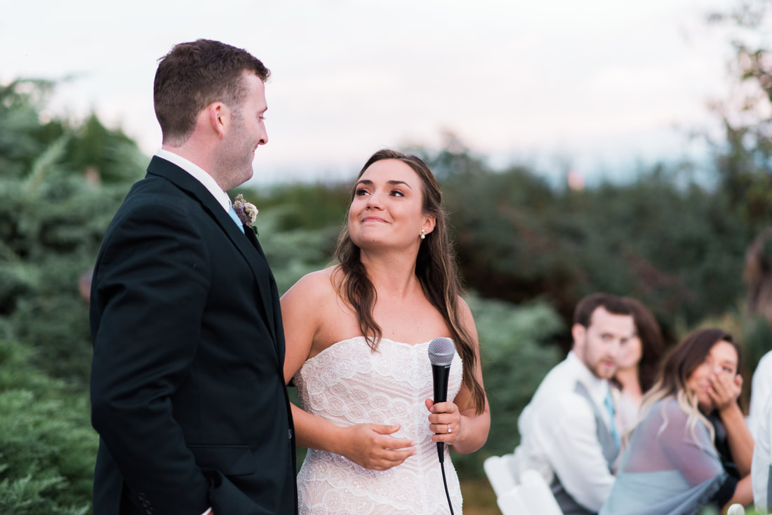 Caylie Mash Photography, Bellingham Washington Wedding and Engagement Photographer, Whatcom County, Pacific Northwest Backyard Wedding, PNW, Reception