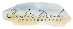 Caylie Mash Photography - Bellingham, WA Wedding & Engagement Photographer